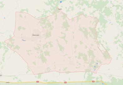 Bikernieku pagasta pārvaldes zemes lietu nodaļas sludnājums